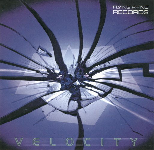 Various Artists - Fourth Flight - Velocity: Front