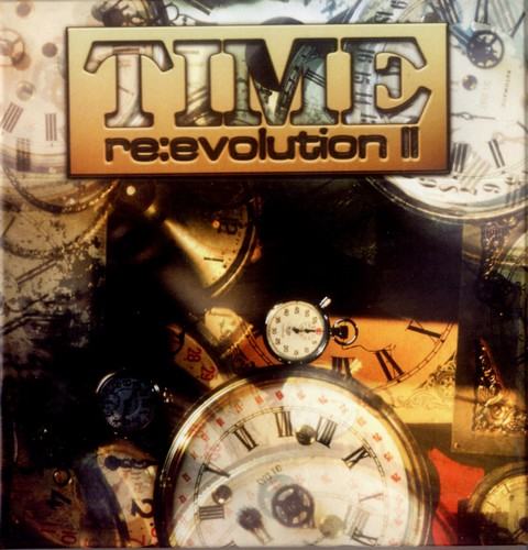 Various Artists - Re:evolution 2 - Time: Front