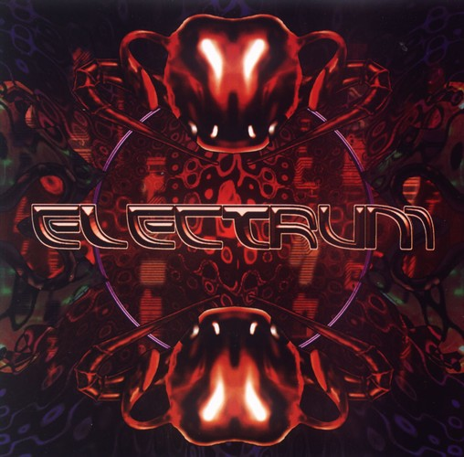 Various Artists - Electrum: Front