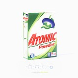 Various Artists - Atomic Powder