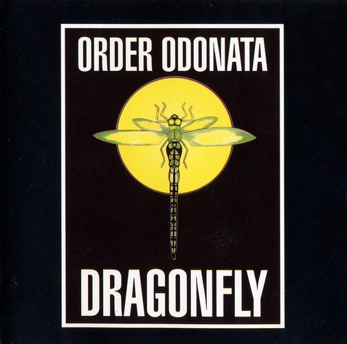 Various Artists - Order Odonata 1: Front