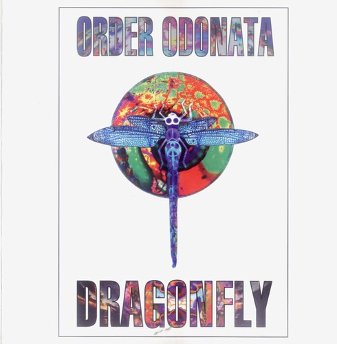 Various Artists - Order Odonata 2: Front