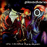 Pleiadians - Identified Flying Object