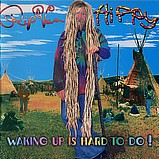 Rip Van Hippy - Waking Up Is Hard To Do