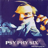 Psy Phy Six - Metaphysical