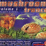 Various Artists - Mushroom Trance 1
