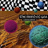 Various Artists - The Mind of Goa