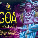 Various Artists - The World of Goa Trance 2