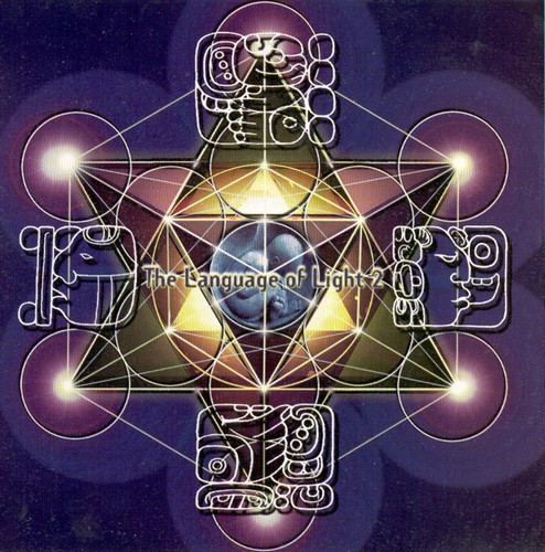 Various Artists - The Language Of Light 2: Front