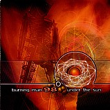 Various Artists - Burning Man 98 degrees under the Sun