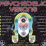 Various Artists - Psychedelic Visions - The Best of Transient Records
