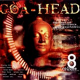 Various Artists - Goa Head 8