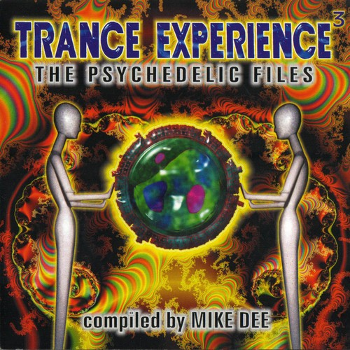 Various Artists - Trance Experience 3: Front
