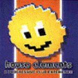 Various Artists - House Elements