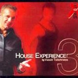 Various Artists - House Experience 3
