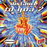 Various Artists - Distance to Goa 2