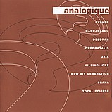 Various Artists - Questionmark Anthology 1, Analogique