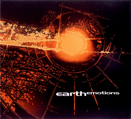 Earth - Emotions: Front