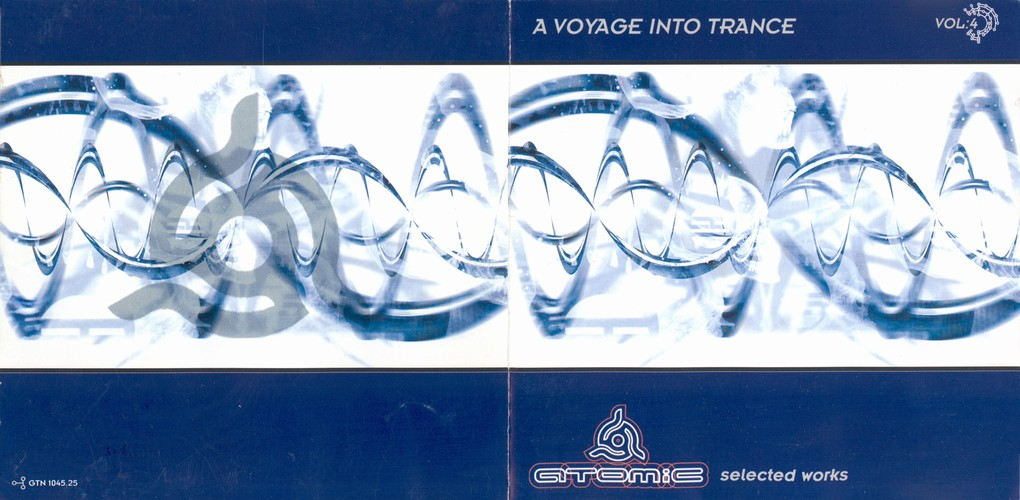 Various Artists - A Voyage Into Trance 4: Front
