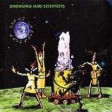 Growling Mad Scientists - Chaos Laboratory