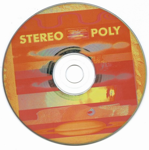Various Artists - Stereopoly: CD