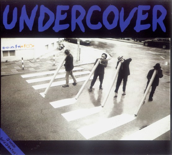 Various Artists - Undercover: Front