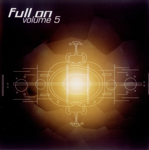 Various Artists - Full On 5: Front