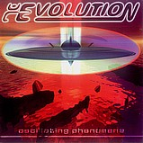 Evolution - Oscillating Phenomena