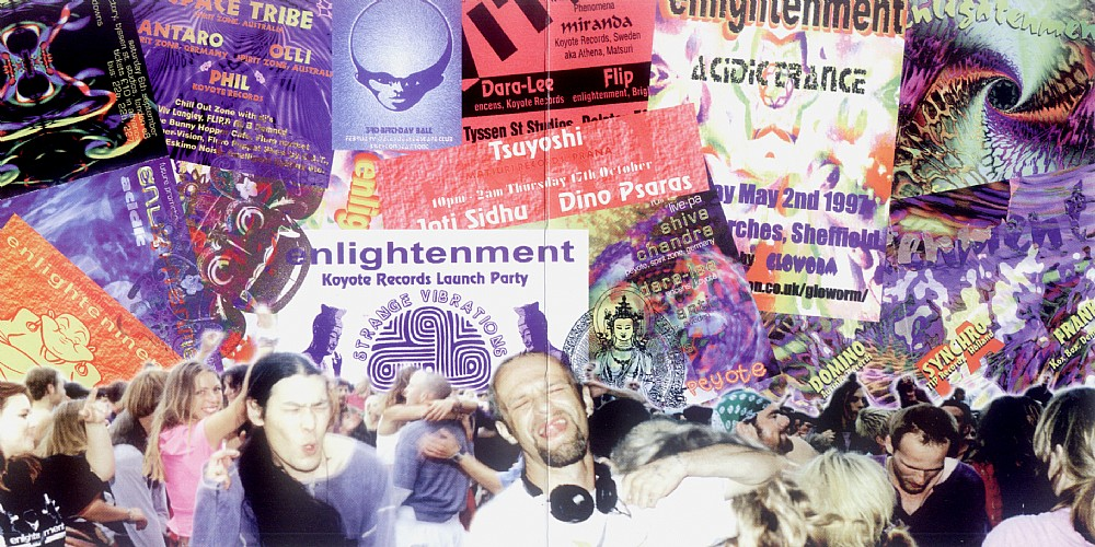 Various Artists - Enlightenment: Inside