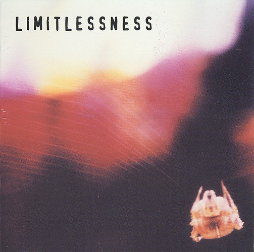 Various Artists - Limitlessness: Front