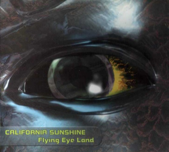 California Sunshine - Flying Eye Land: Front