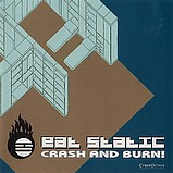 Eat Static - Crash and burn!