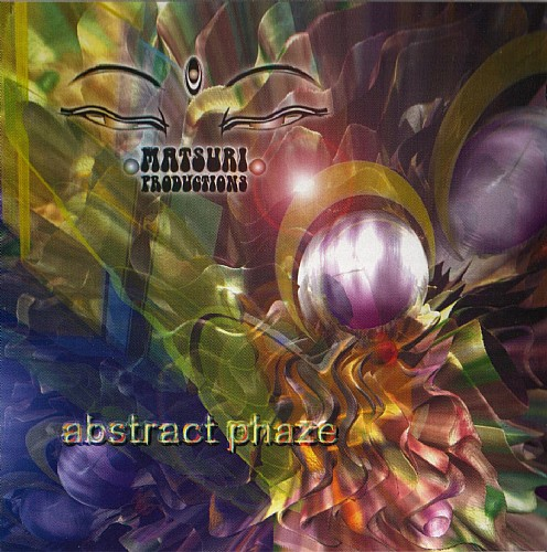 Various Artists - Abstract Phaze: Front