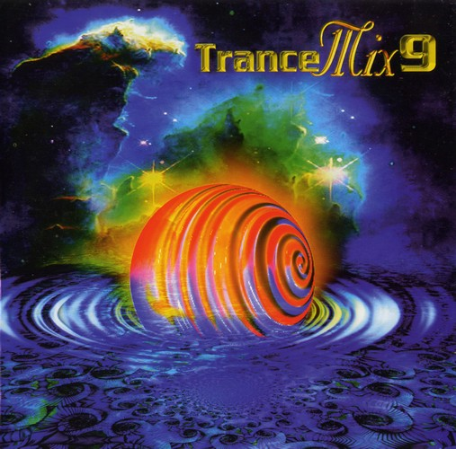 Various Artists - Trance Mix 9: Front