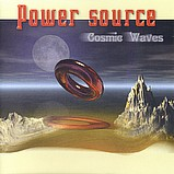 Power Source - Cosmic Waves
