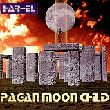 Har-El Prussky - Pagan Moon Child