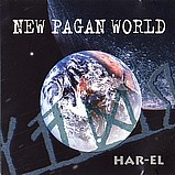 Har-El Prussky - New Pagan World