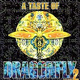Various Artists - A Taste of Dragonfly 2