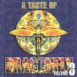 Various Artists - A Taste of Dragonfly 3