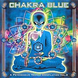 Various Artists - Chakra Blue
