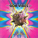 Various Artists - Goa Vibes 1
