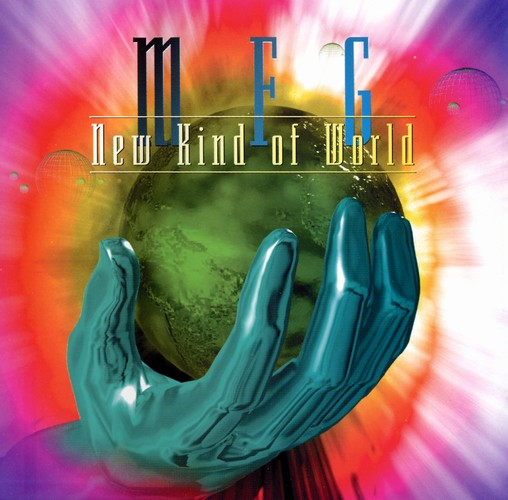 MFG - New Kind of World: Front