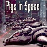 Pigs in Space - Pigs in Space