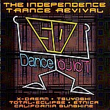 Various Artists - The Independance Trance Revival