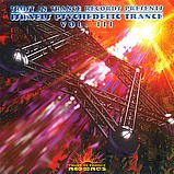 Various Artists - Israels Psychedelic Trance 3