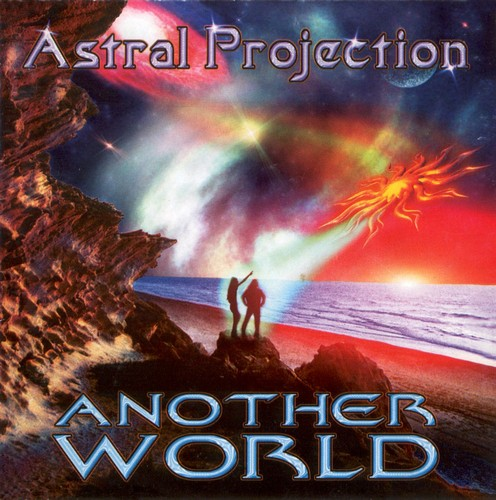 Astral Projection - Another World: Front