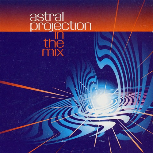 Astral Projection - In The Mix: Front