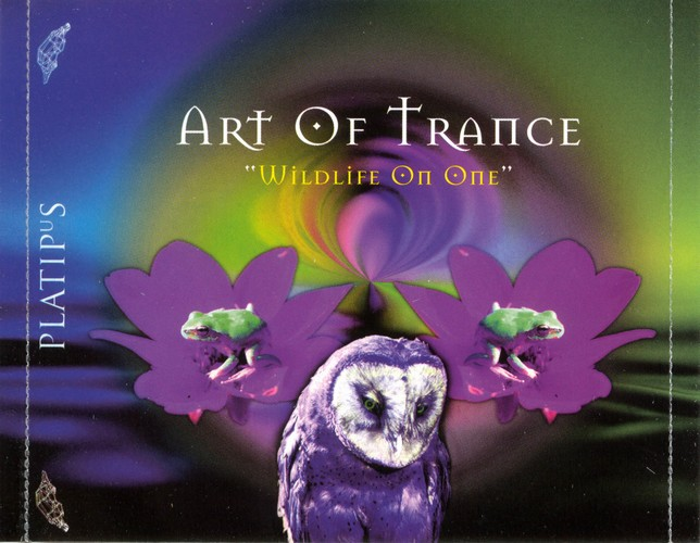 Art of Trance - Wildlife on One: Back 2