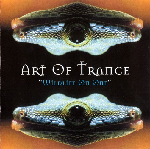 Art of Trance - Wildlife on One: Front