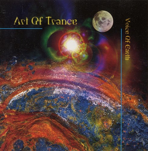 Art Of Trance - Voice Of Earth: Front